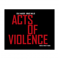 Logo of Acts of Violence