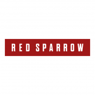 Logo of Red Sparrow