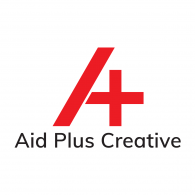 Logo of Aid Plus Creative