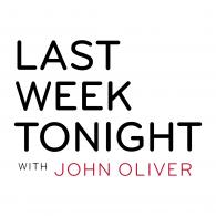 Logo of Last Week Tonight