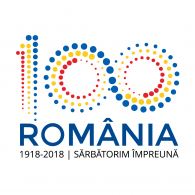 Logo of Centenar Marea Unire a Romaniei