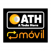 Logo of ATH Movil