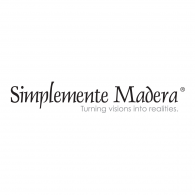 Logo of Simplemente Madera