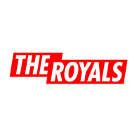 Logo of The Royals