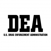 Logo of DEA Drug Enforcement