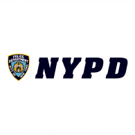 Logo of NYPD Police