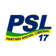 Logo of Partido Social Liberal