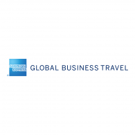 Logo of American Express Global Buisiness Travel España