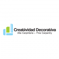 Logo of Creatividad Decorativa