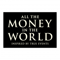 Logo of All the Money in the World