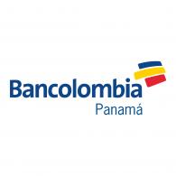 Logo of Bancolombia Panamá