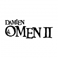 Logo of Damien – Omen II