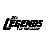 Logo of DCs Legends of Tomorrow