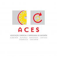 Logo of Associação Comercial Empresarial e Serviços de Santarém