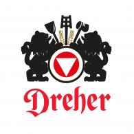 Logo of Dreher Beer