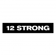 Logo of 12 Strong