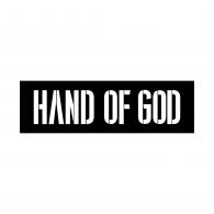 Logo of Hand of God