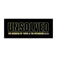 Logo of Unsolved Biggie Tupac