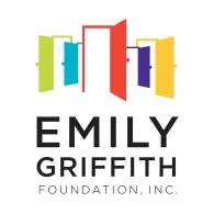Logo of Emily Griffith Foundation