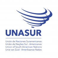 Logo of Unasur