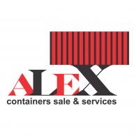 Logo of Alex