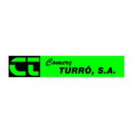 Logo of Comerç Turró