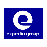 Logo of Expedia Group