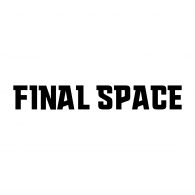 Logo of Final Space