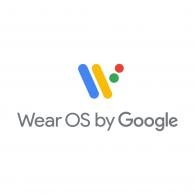Logo of Google Wear OS