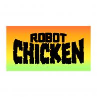 Logo of Robot Chicken