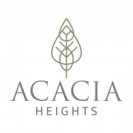 Logo of Acacia Heights
