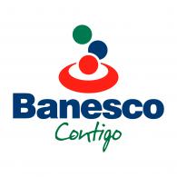 Logo of Banesco