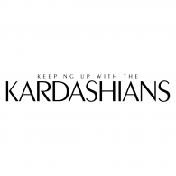 Logo of Keeping up with the Kardashians