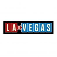 Logo of La to Vegas