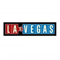 Logo of La to Vegas