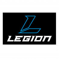Logo of Legion