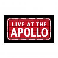 Logo of Live at the Apollo