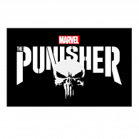 Logo of Marvels the Punisher