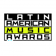 Logo of Latin American Music Awards