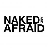 Logo of Naked and Afraid