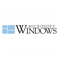 Logo of Microsoft Windows