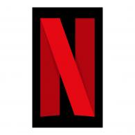 Logo of Netflix