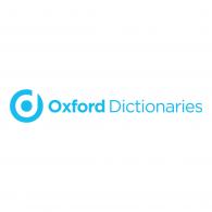 Logo of Oxford Dictionaries