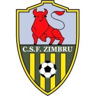 Logo of CSF Zimbru Chisinau