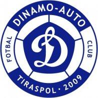 Logo of FC Dinamo-Auto Tiraspol