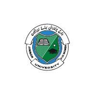 Logo of Jinnah University for Women
