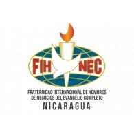 Logo of FIHNEC Nicaragua