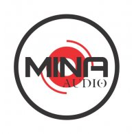 Logo of MINA Audio