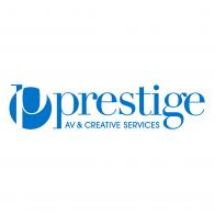 Logo of Prestige AV & Creative Services