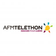 Logo of AFM Téléthon